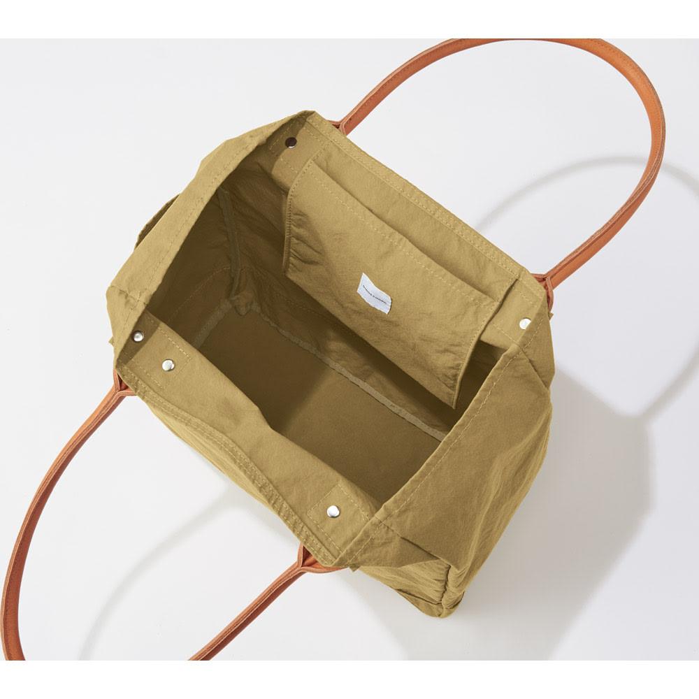 「KONBU(R)-N」 軽量トートバッグシリーズ 中