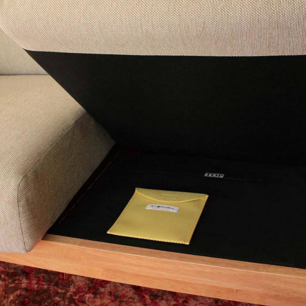 日革研究所製「ダニ捕りロボ」 お試し2枚セット ソフトケース&誘引マット2枚(ラージサイズ)