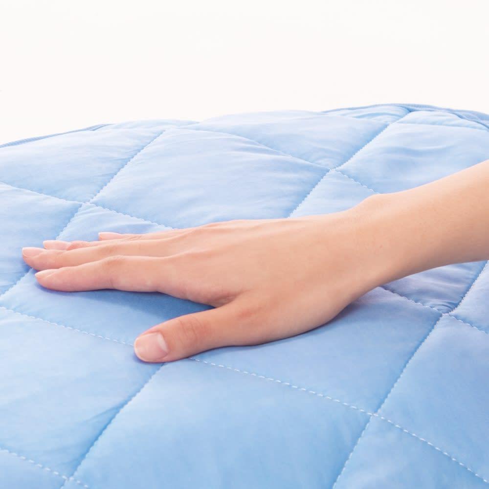 クールパッドプレミアムセット(枕パッド+敷パッド) 1セット