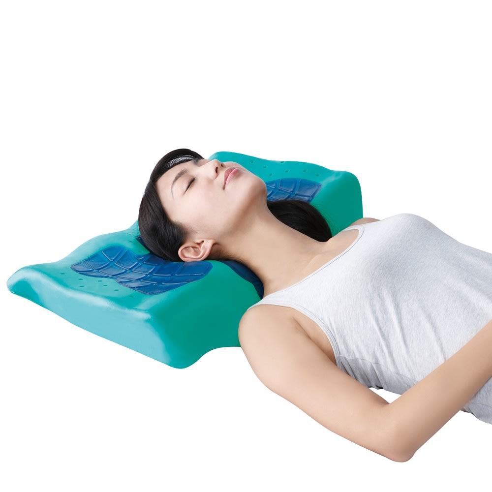 Green Earth(R) ヒーリングゾーン ※イメージ 枕カバーをかけて使用してください。