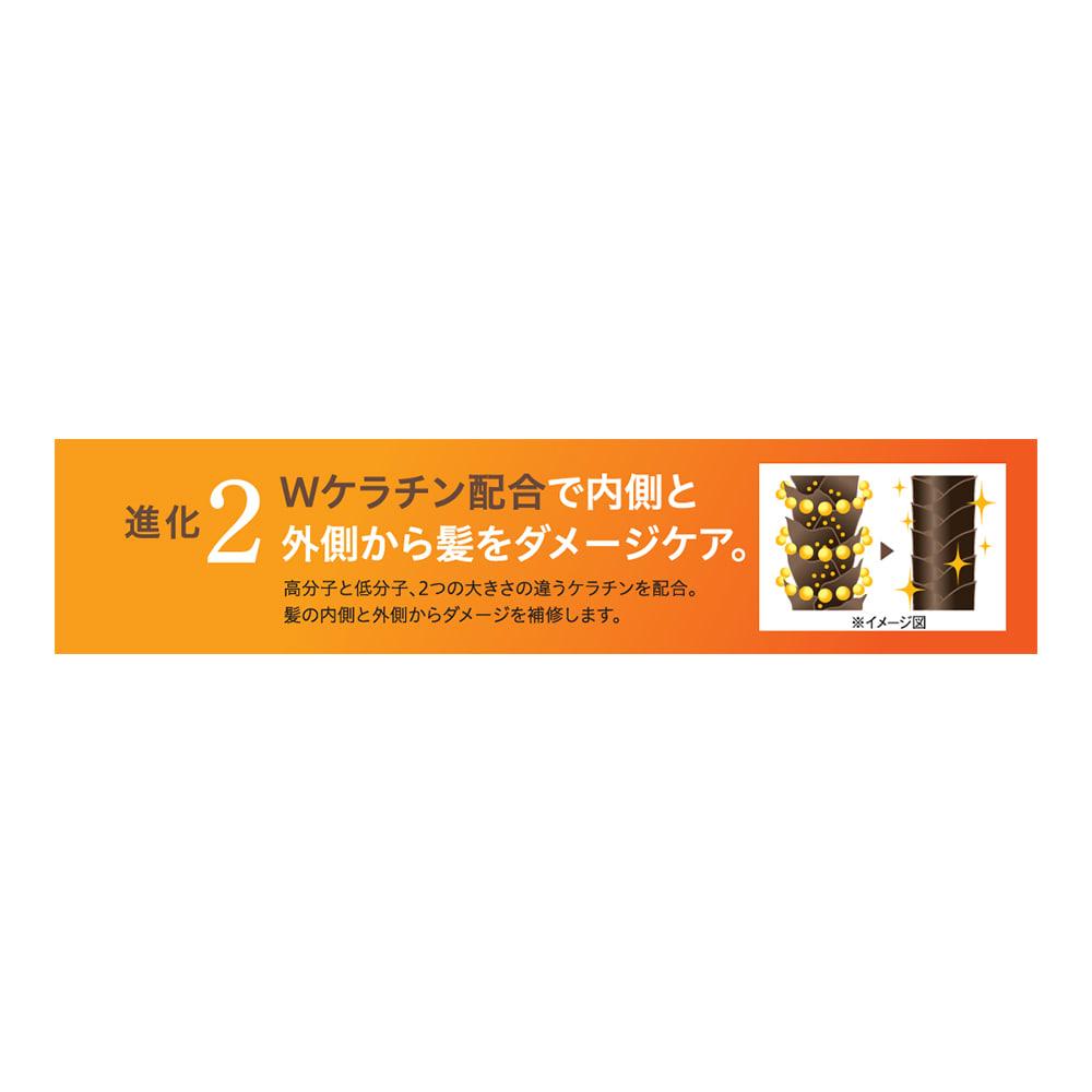 Motto ボタニカラー トリートメント(ヘンナ配合) 詰替用 500g