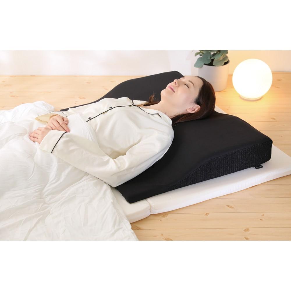 RAKUNA 整体枕ワイド