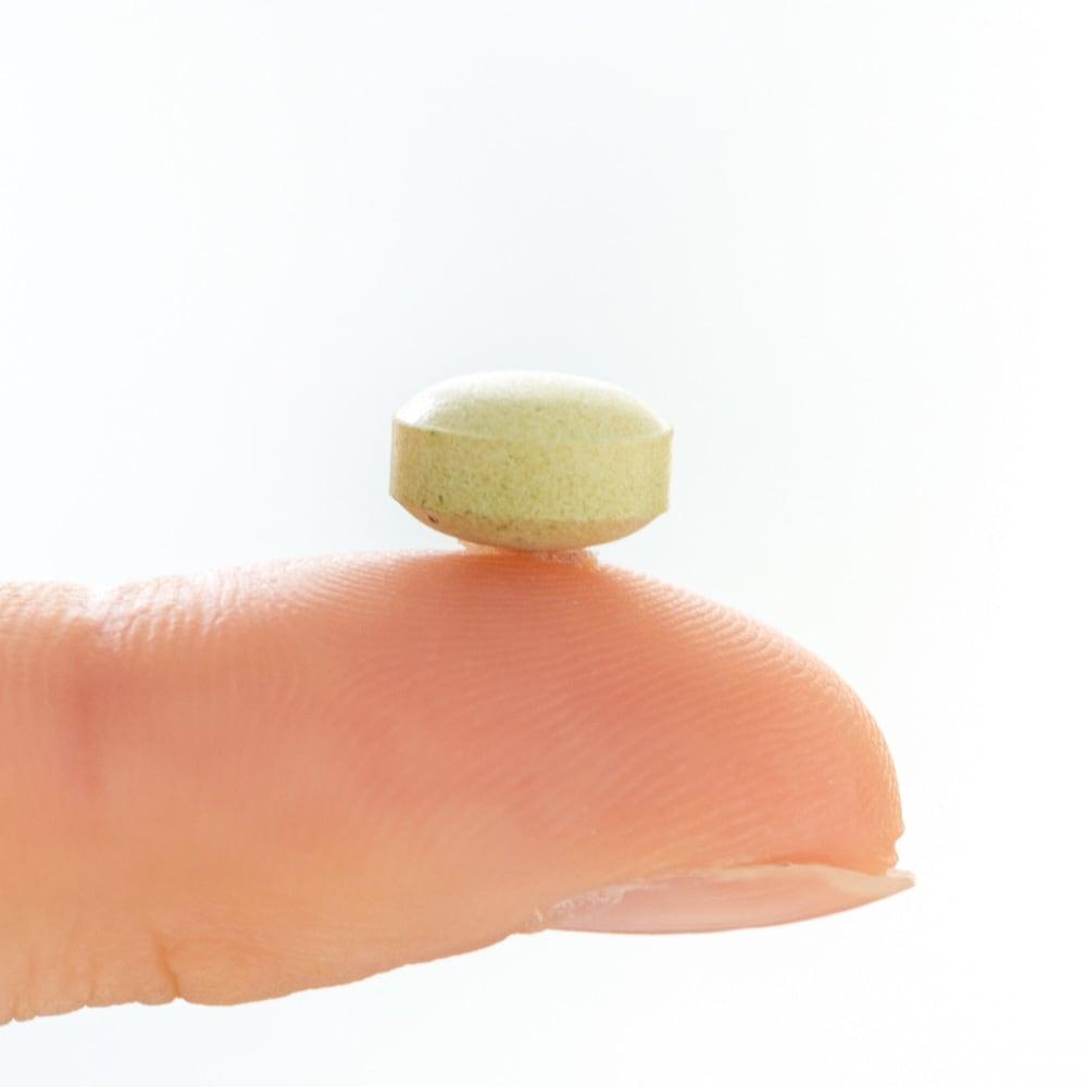 【石垣産ミドリムシ(ユーグレナ)】ディノス乳酸菌ミドRiCH 約6ヵ月(45粒×12袋) 約8.5mmの小さな粒に摂りたい栄養素がギッシリ