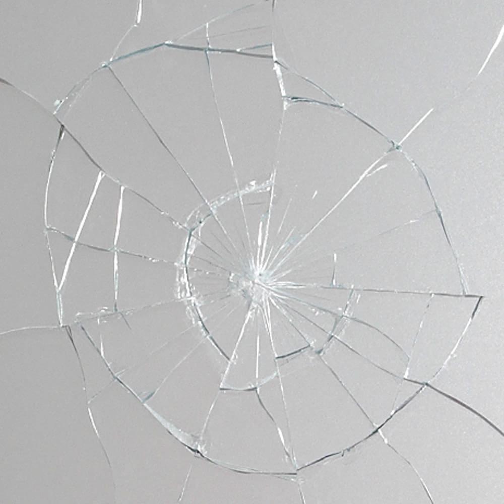 飛散防止ガラスダイニング 大型レンジ対応ボード 【飛散防止ガラス】 ガラスが割れた場合、破片が飛び散らないように、飛散防止フィルムを貼っています。