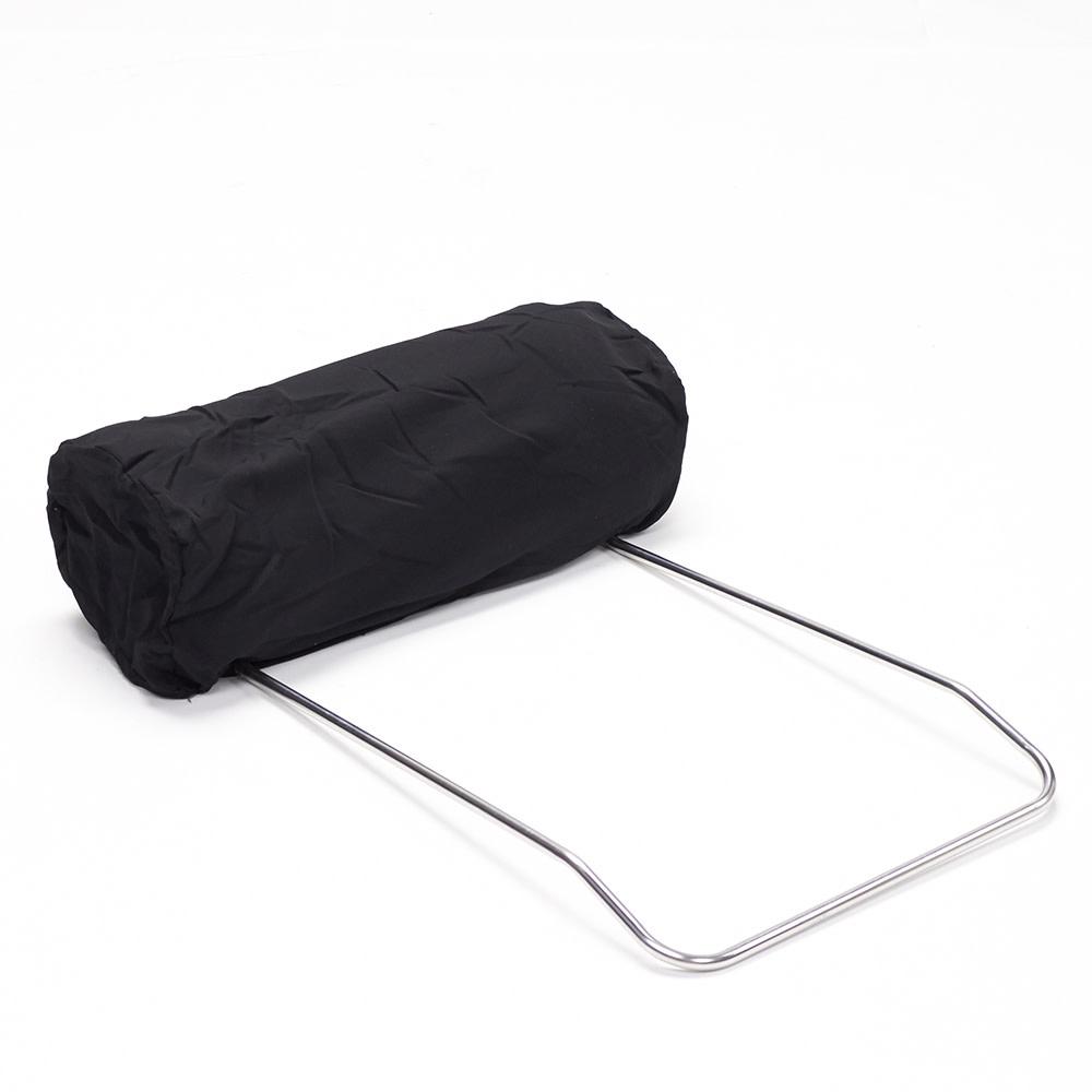 【カバーのみ】ヘッドレスト専用カバーセット ヘッドレストのカバー取り外し時
