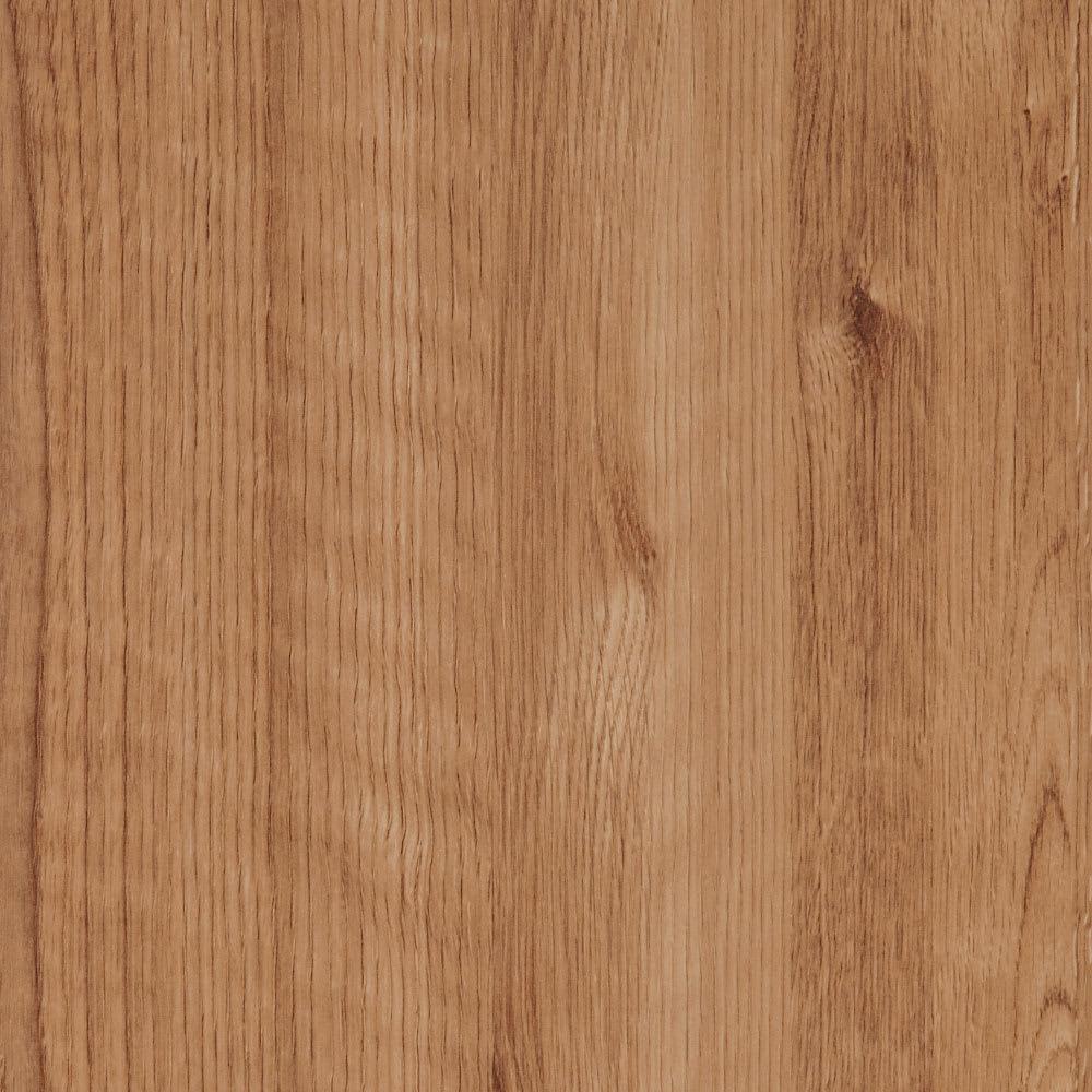 天然木調隠せる家電収納キッチンカウンター 奥行45.5cm (ア)ブラウン あたたかみ、味わい深さを感じるブラウン。
