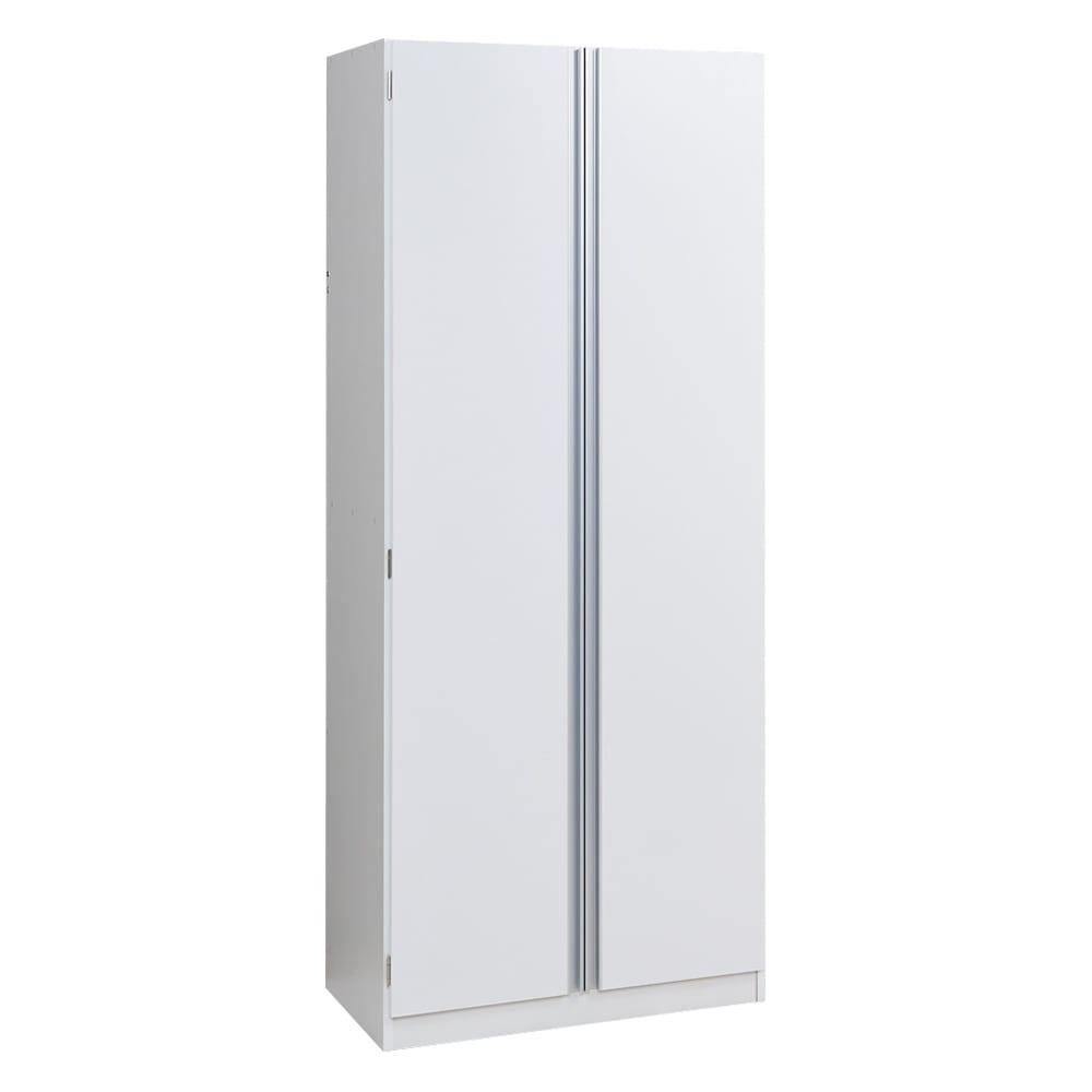 食器に合わせて選べる食器棚 幅75cm奥行42cm高さ180cm