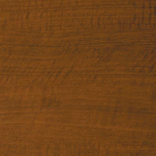 幅サイズオーダー 固定棚ゼロのフリーシェルフ 幅60~90奥行19高さ178cm (エ)ブラウン