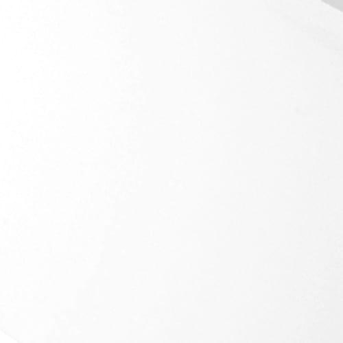 幅サイズオーダー 固定棚ゼロのフリーシェルフ 突っ張り大 幅60~90奥行19高さ242.7~251.7(本体234)cm (イ)ホワイト