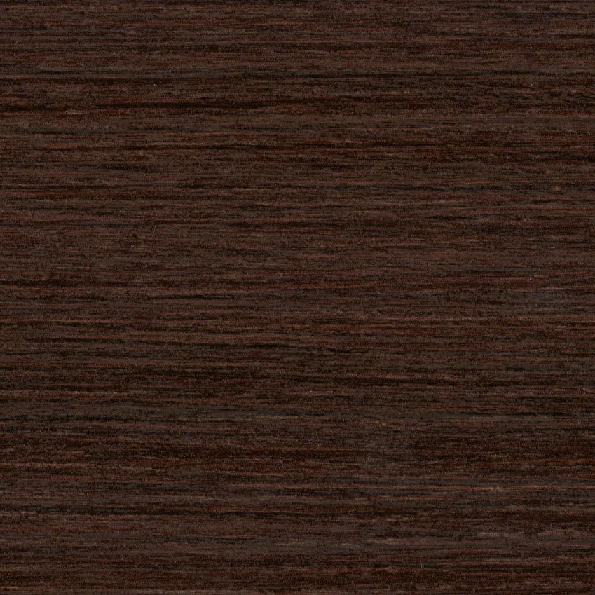 Simmons シモンズ フラットステーションベッド 6.5インチ ゴールデンバリューマットレス(GV) (ア)ダークブラウン色見本。