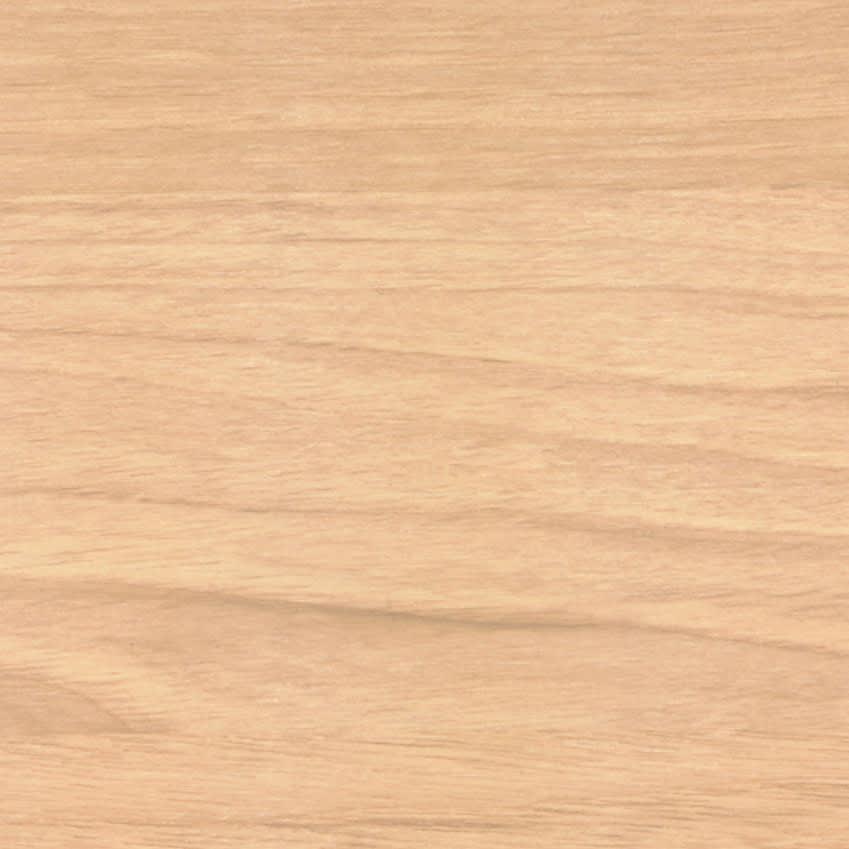 Simmons シモンズ カーブ引き出し収納ベッド 5.5インチ レギュラーマットレス(RG) (イ)ナチュラル色見本。