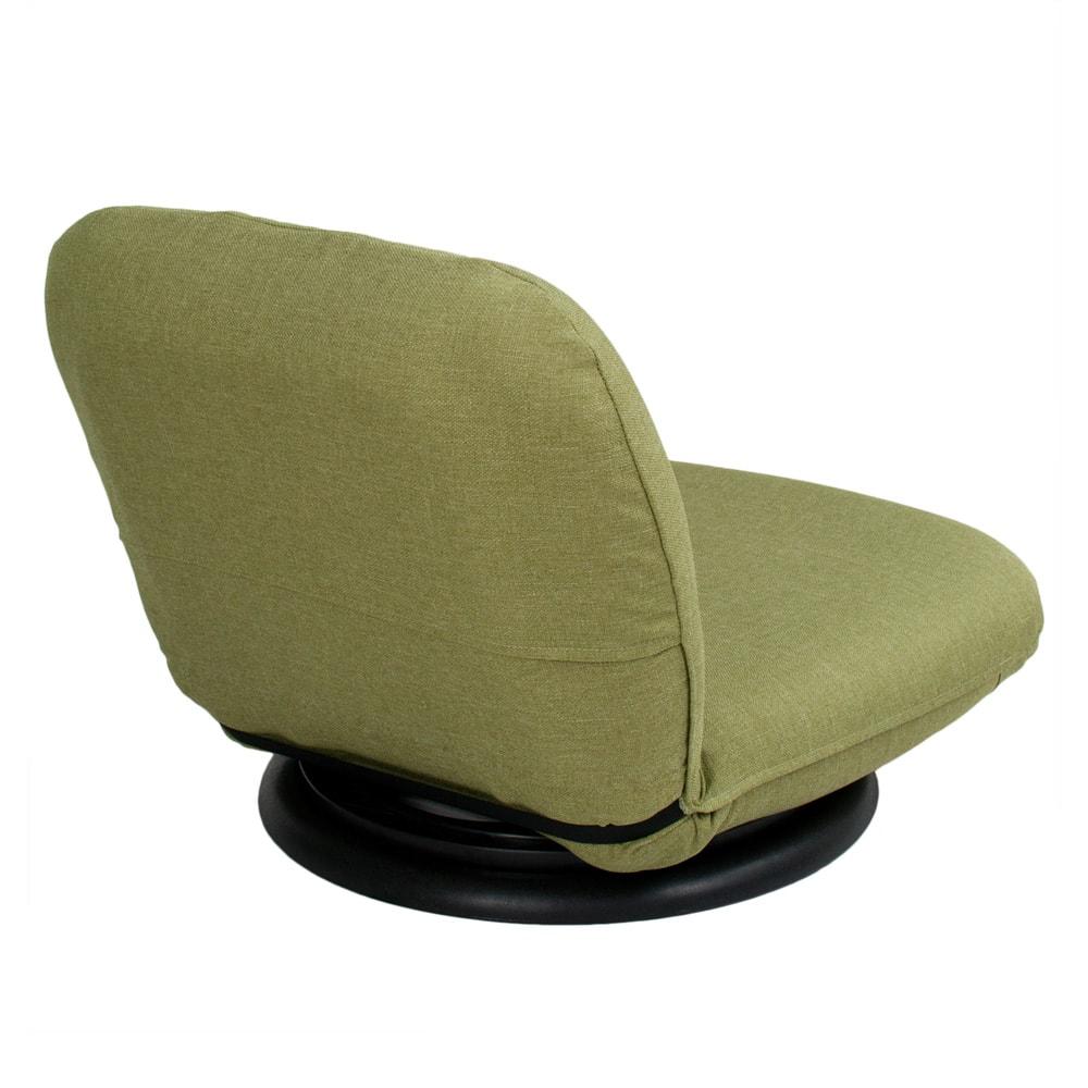 特許を取得した腰に優しい回転座椅子 ロータイプ専用カバー
