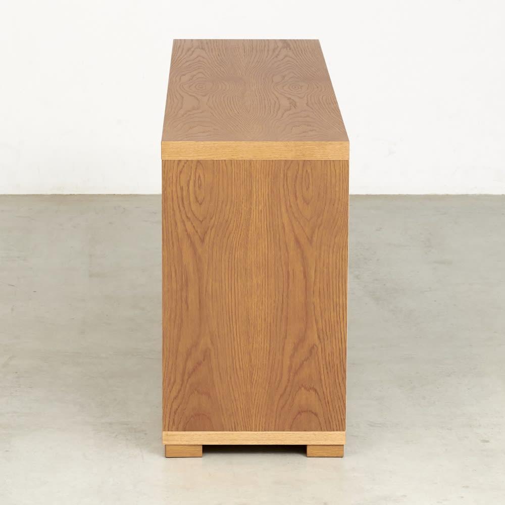 Texture/テクスチャー テレビ台キャビネット オーク 幅160cm