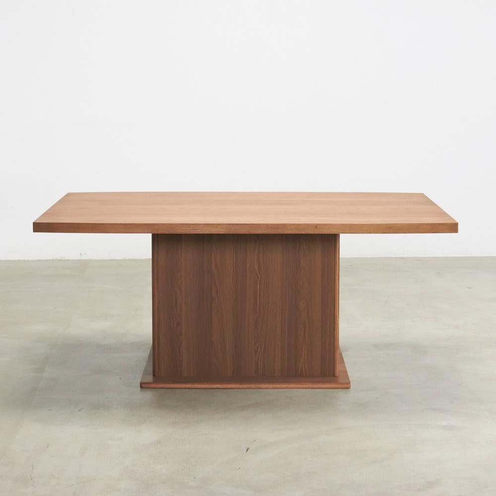Portale/ポルターレ 収納庫付きテーブル 幅140cm