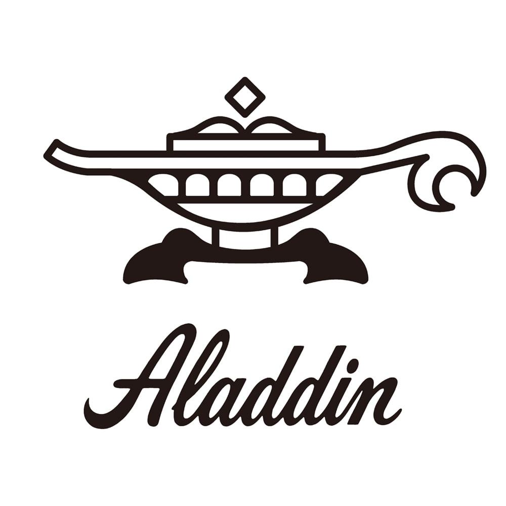 Aladdin/アラジン 遠赤グラファイトファンヒーター