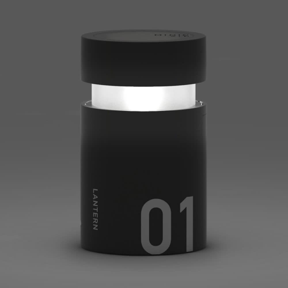 MINIM+AID ミニメイド 01 ランタン