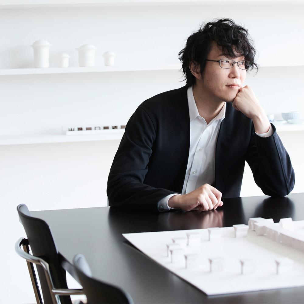 MINIM+AID ミニメイド デザイナー:佐藤オオキ氏