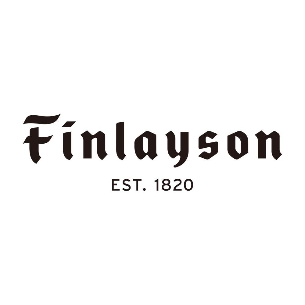 Finlayson/フィンレイソン 樹脂製ランチョンマット 同色4枚組 大(45×30cm)