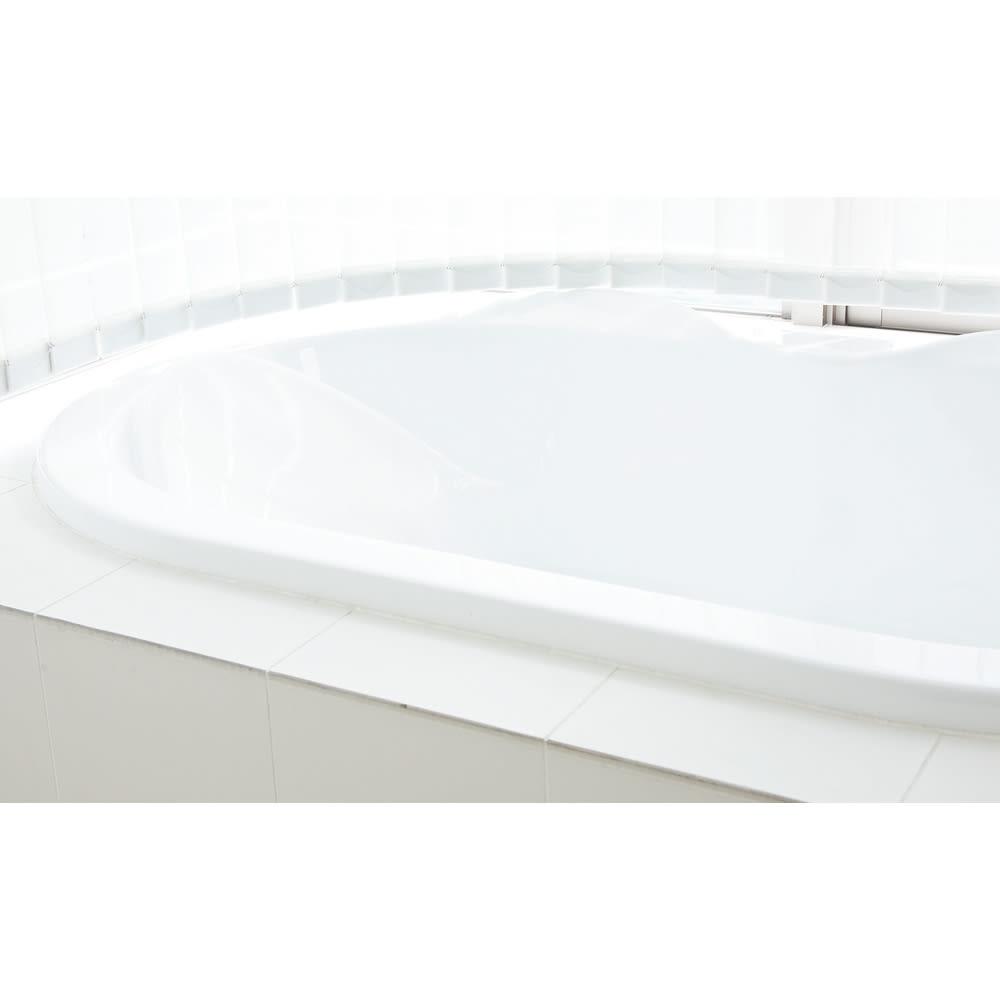 多目的洗剤 アミロンプロ(ホワイトラベル) 2Lセット (浴槽)湯アカもラクラク