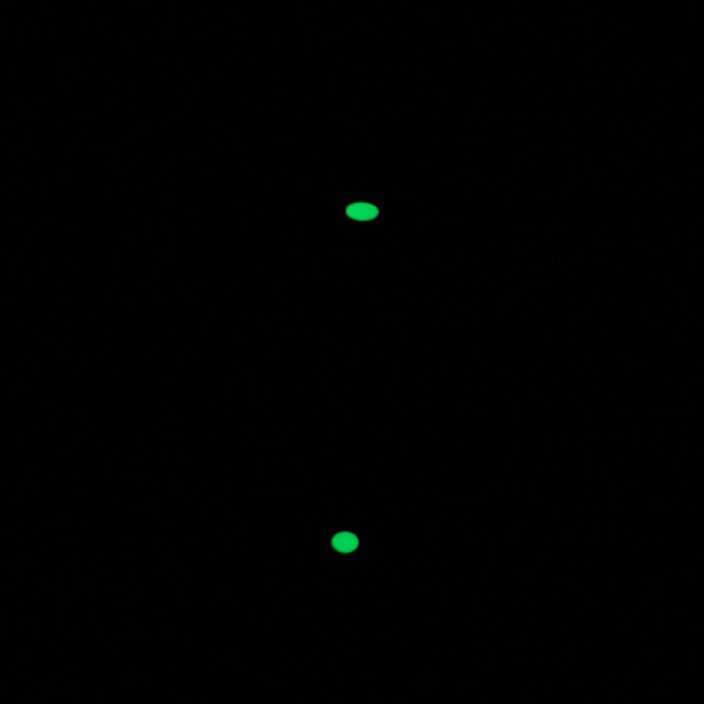 高輝度蓄光テープセット