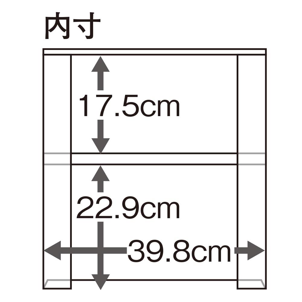 ブレッドケース風ルーター収納ボックス 縦置きタイプ