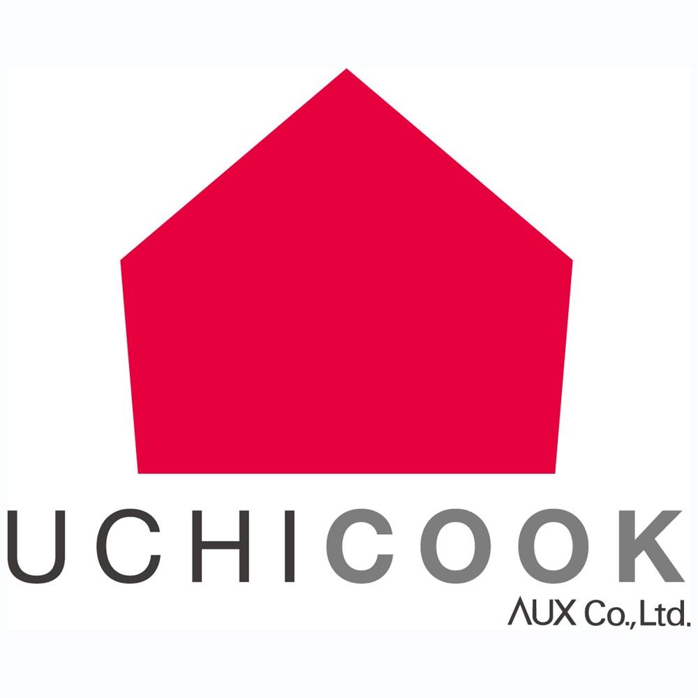 UCHICOOK/ウチクック おろしスプーン USC6 ウチクック