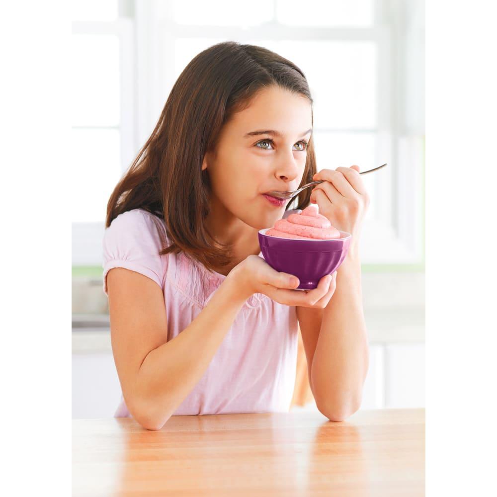 ドール ヨナナスメーカー(DOLE YONANAS) 小さいお子様もこれならよろこんで食べてくれますよ!