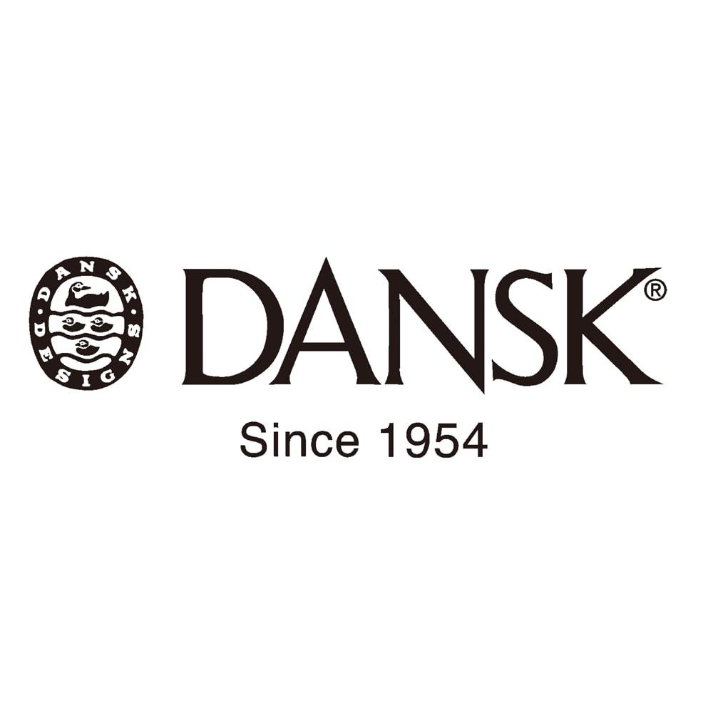 DANSK/ダンスク コベンスタイル ホーロー鍋 片手鍋 径13cm(容量1.07L) 「デンマーク風」という意味より名付けられた「ダンスク」。 北欧を中心とした各国のデザイナー達が、スカンジナビアモダンアートをもとに、新しい製品を作り出しています。