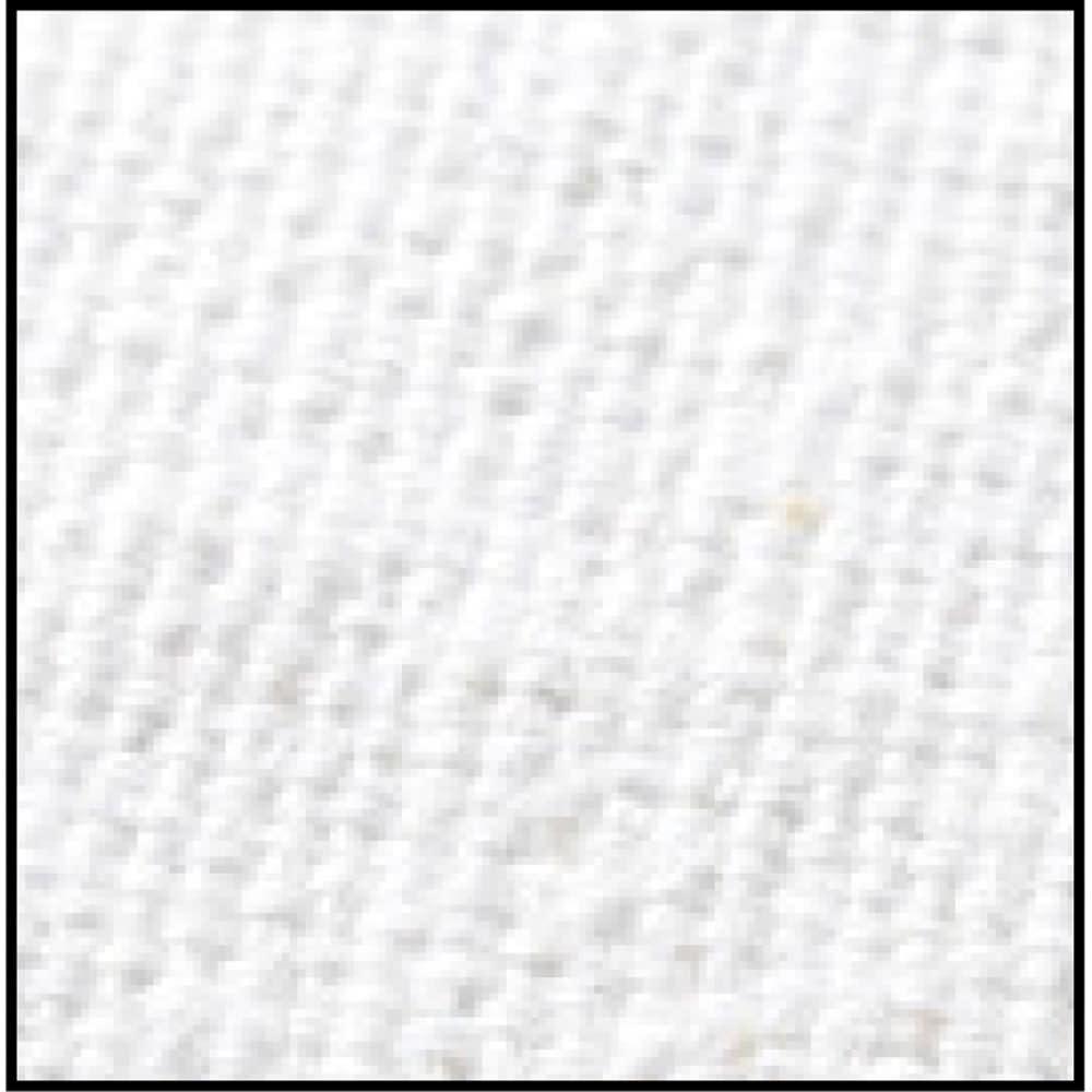 麻混カバー付きアイロン台 かけ心地がよい、麻55%綿45%のカバーにこだわりました。