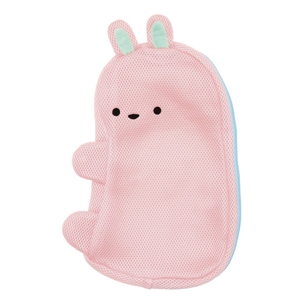アニマルランジェリーネット 洗濯ネット (ウ)ウサギ