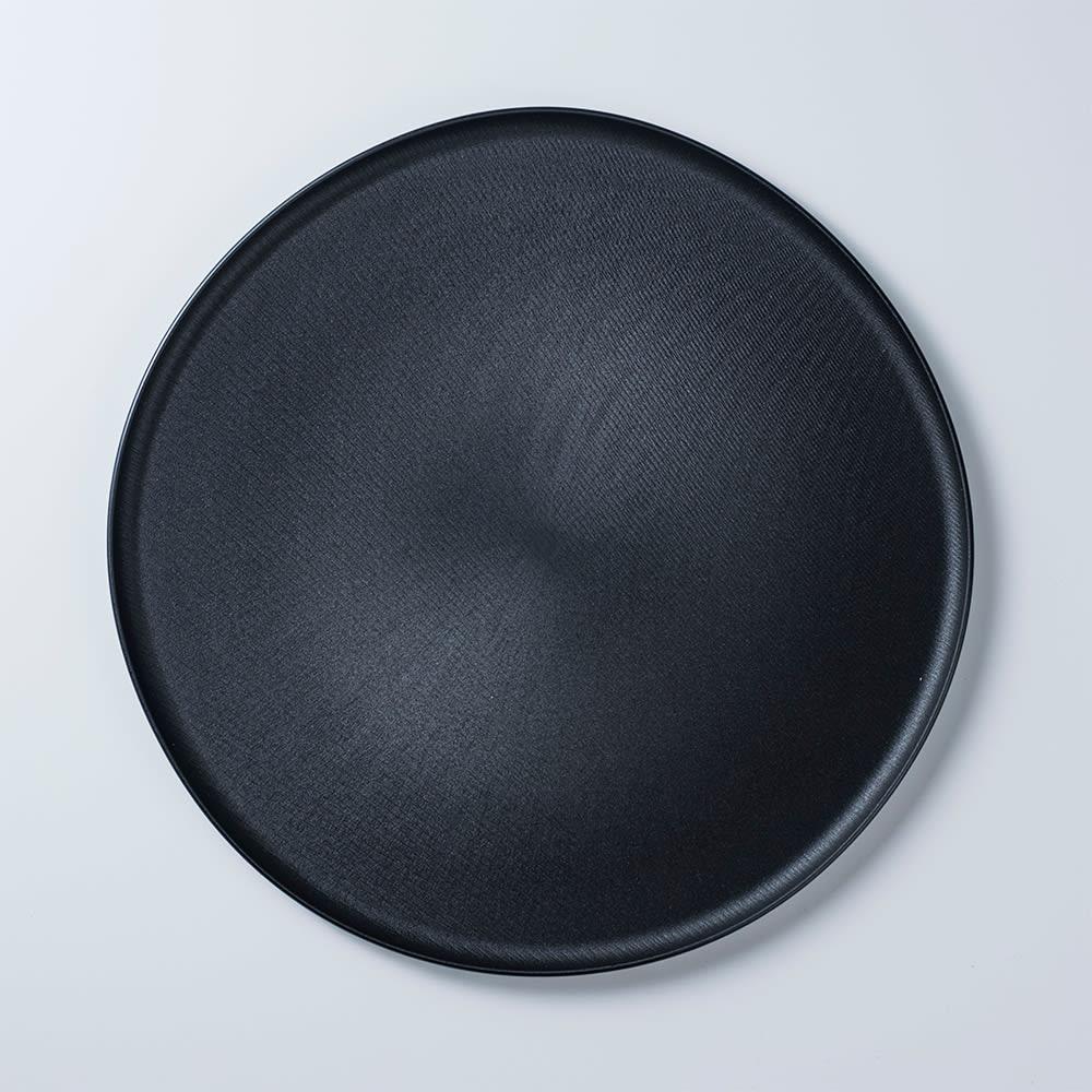 キッチン 家電 洋食器 プレート ARAS お皿 モアレ WW1474