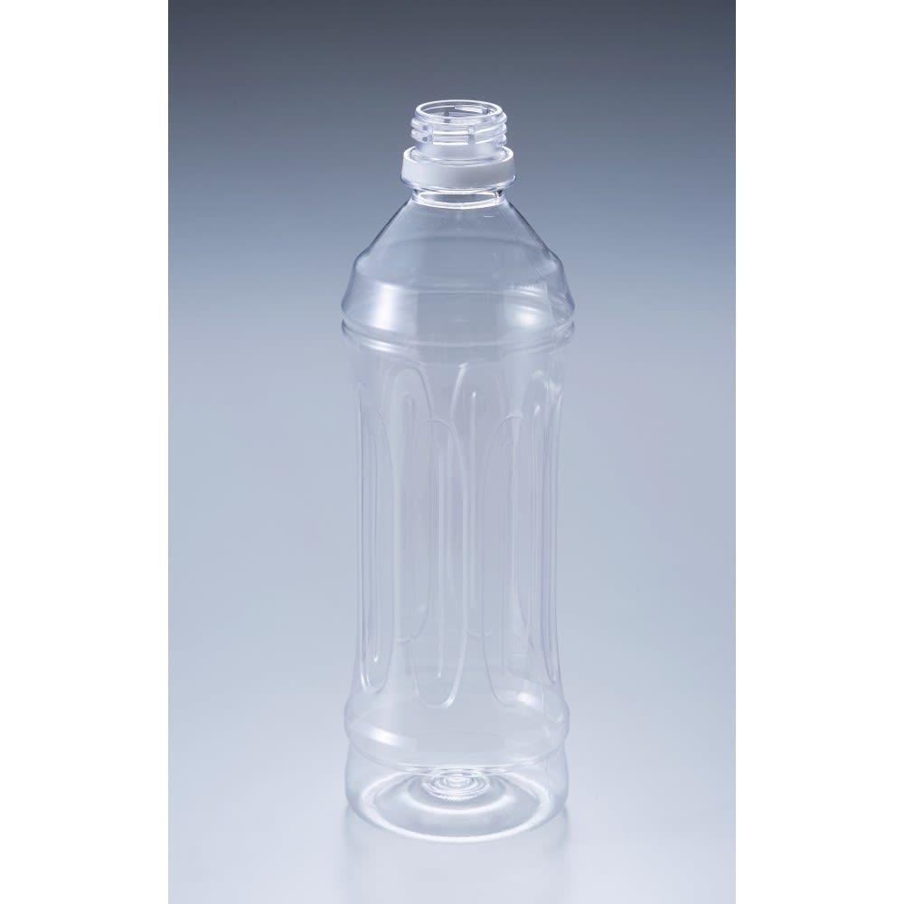 アルミ缶&ペットボトルつぶし 500ml~2Lのペットボトルに対応