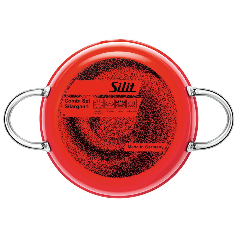 シリット Silit シラルガン コンビクック 10年保証付き