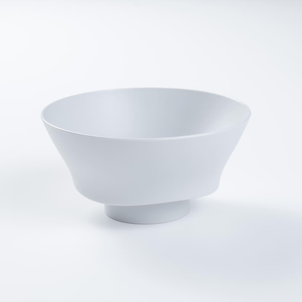 ARAS お茶碗 割れないお椀 (ア)ホワイト