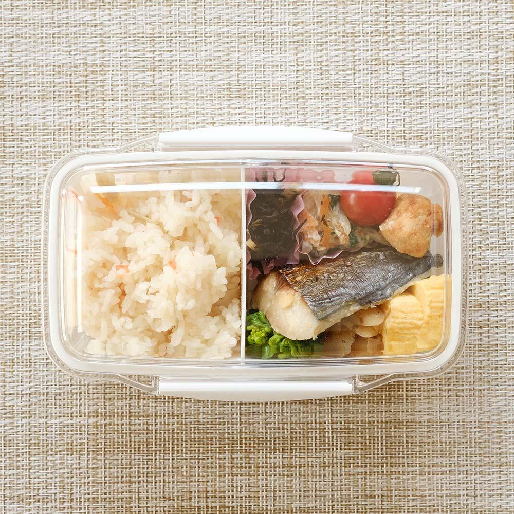 プレミアムドームランチボックス 500ml お弁当箱
