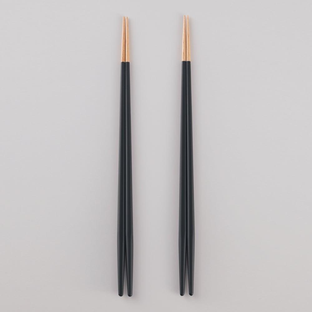 ブナ材のお箸2膳組 2膳組