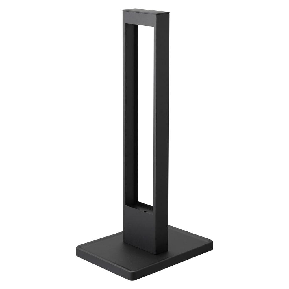 猫の爪とぎスタンド タワー (イ)ブラック