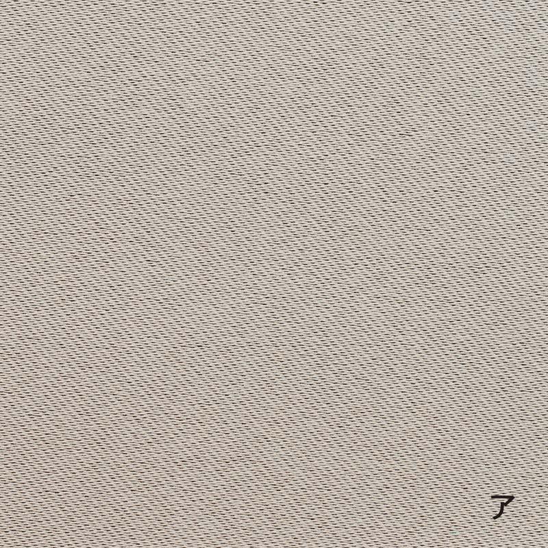 つっぱりロールスクリーン遮光タイプ (ア)ベージュ