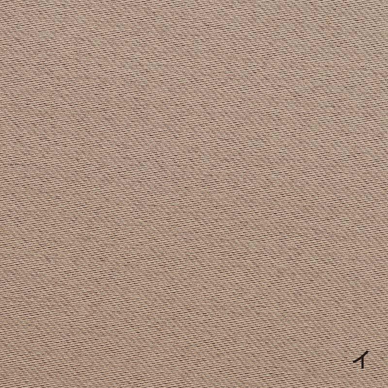 つっぱりロールスクリーン遮光タイプ (イ)ブラウン