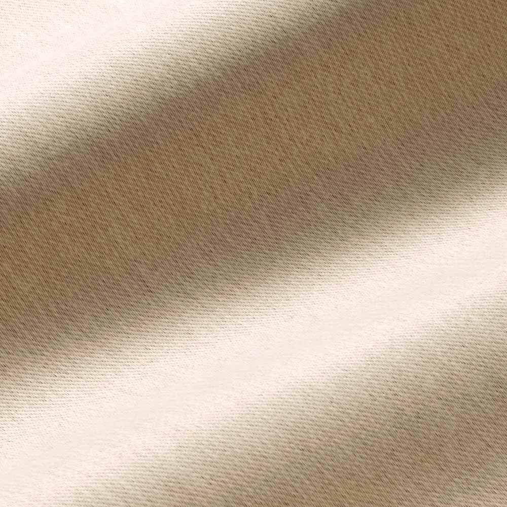つっぱり式1級遮光防炎ミニシェード (イ)ベージュ