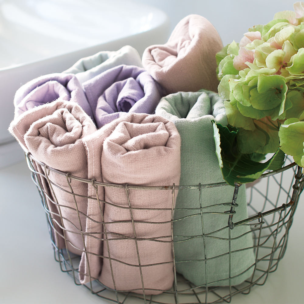 Mistral bouquet/ミストラルブーケ タオル バスタオル1枚