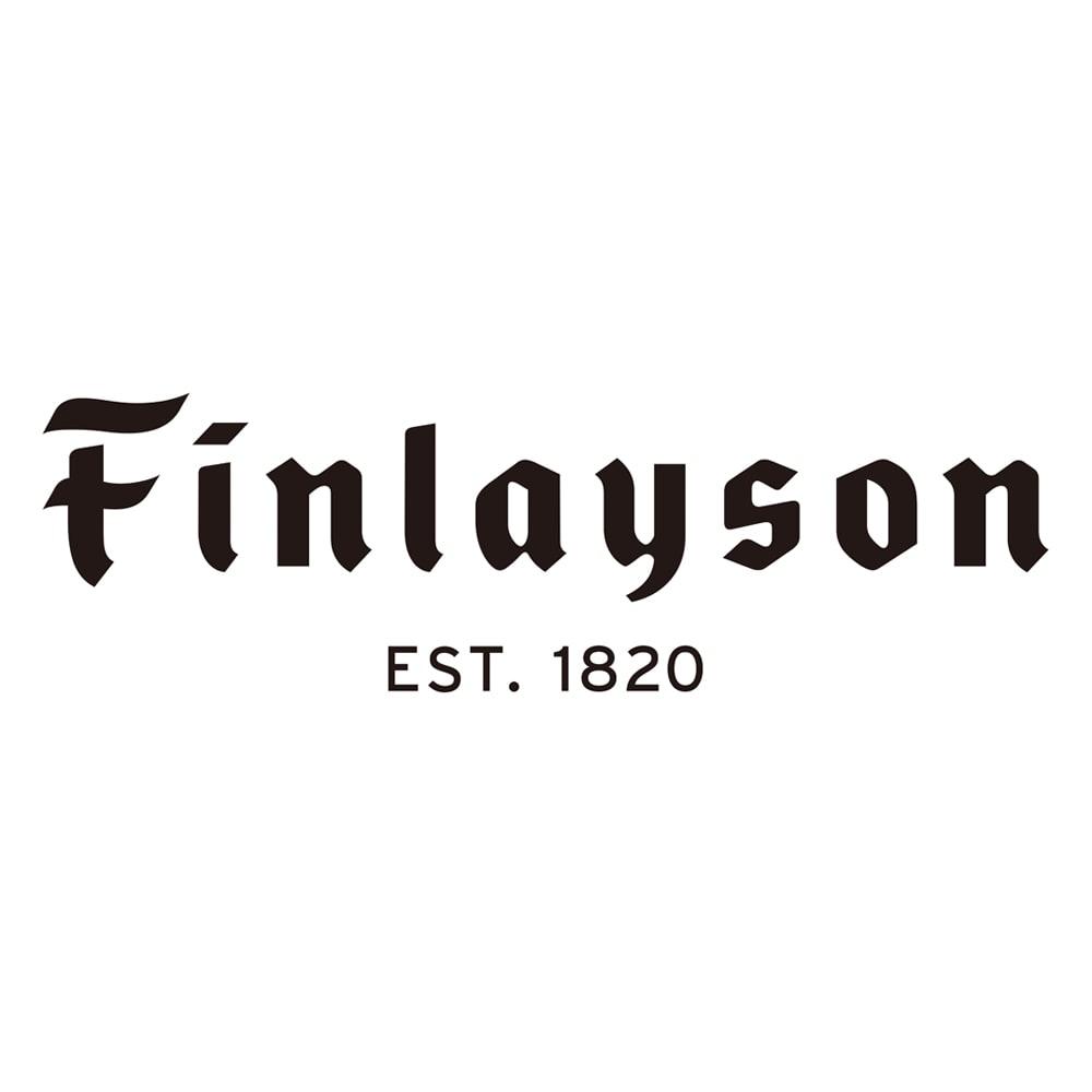 【Finlayson】フィンレイソン アヤトス カバーリングシリーズ 掛けカバー 1820年創業の歴史と伝統を誇る、フィンランド最古のテキスタイルブランド。魅力的なデザインと確かな品質が国内外で広く信頼され、愛用されています。