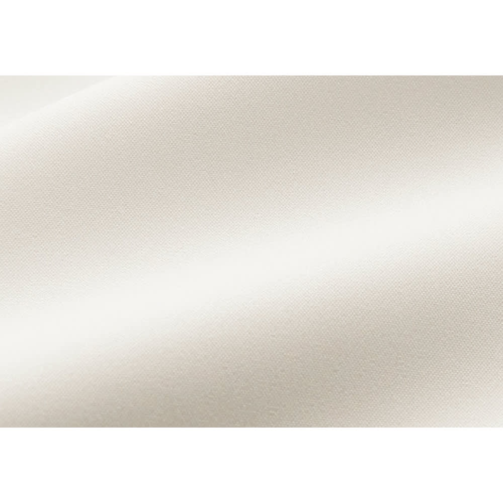 女性にうれしい清潔掛けカバー シングルロング 薄手でしなやかな素材感。高密度生地にありがちなシャカシャカ感もありません。