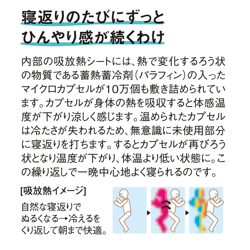 【2018年モデル】ナガークールシリーズ 麻+オーガニックコットン平織り お得な敷き&ピローセット
