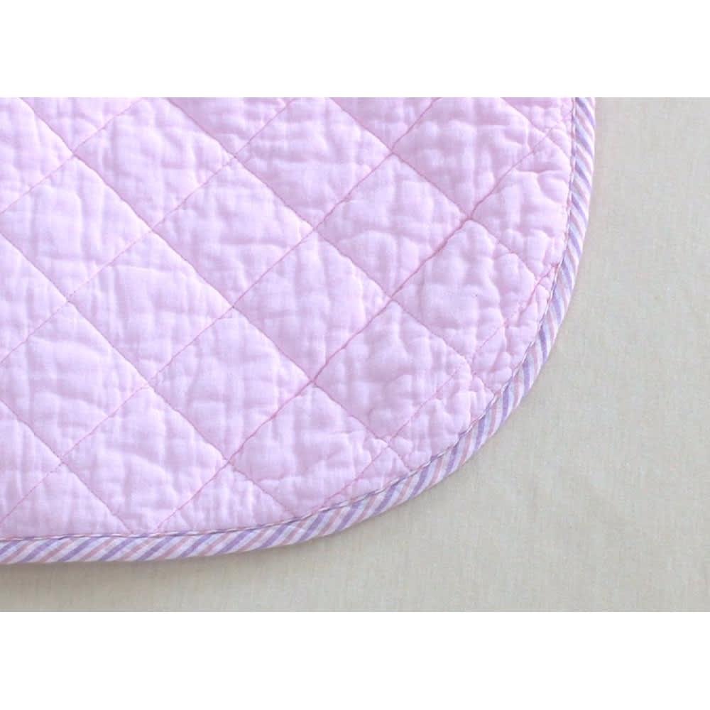 パシーマ ミルフィーユケット 【WEB限定モデル】 (イ)ピンク