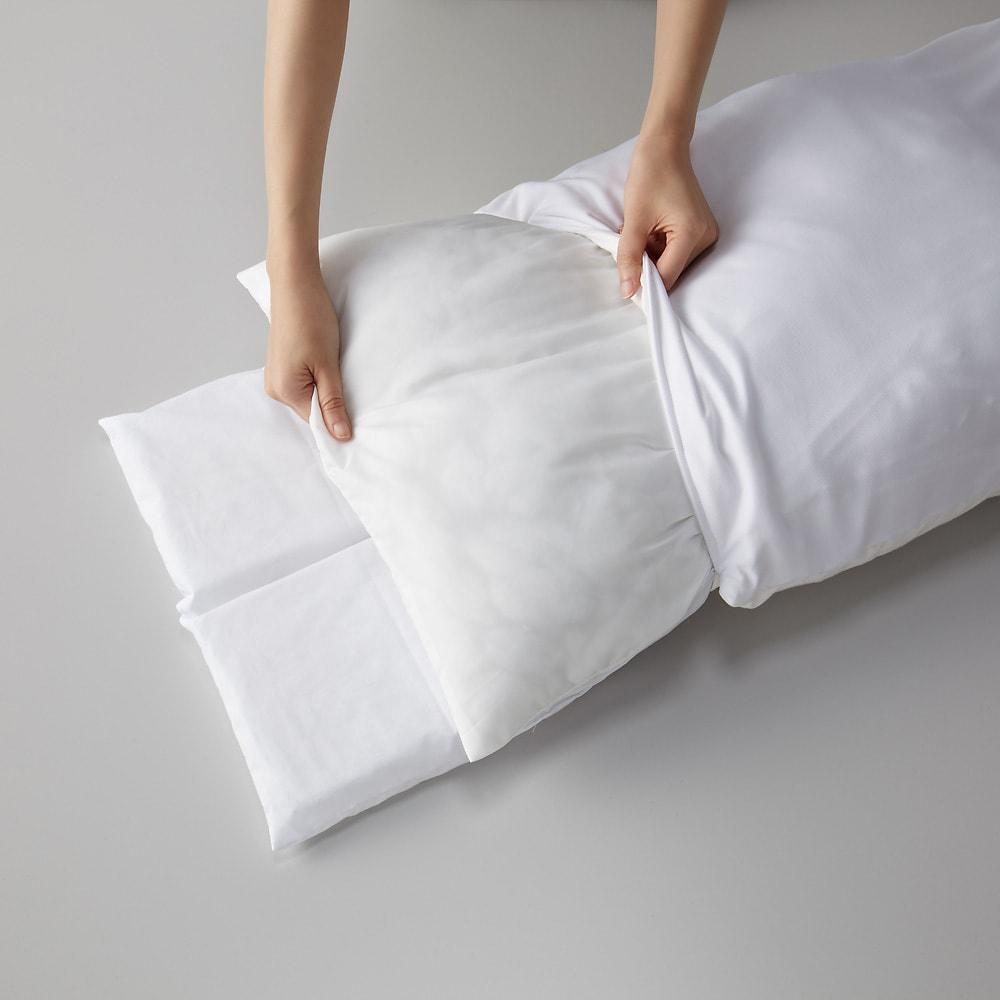 ブレスエアー(R)リュクス枕 枕のみ