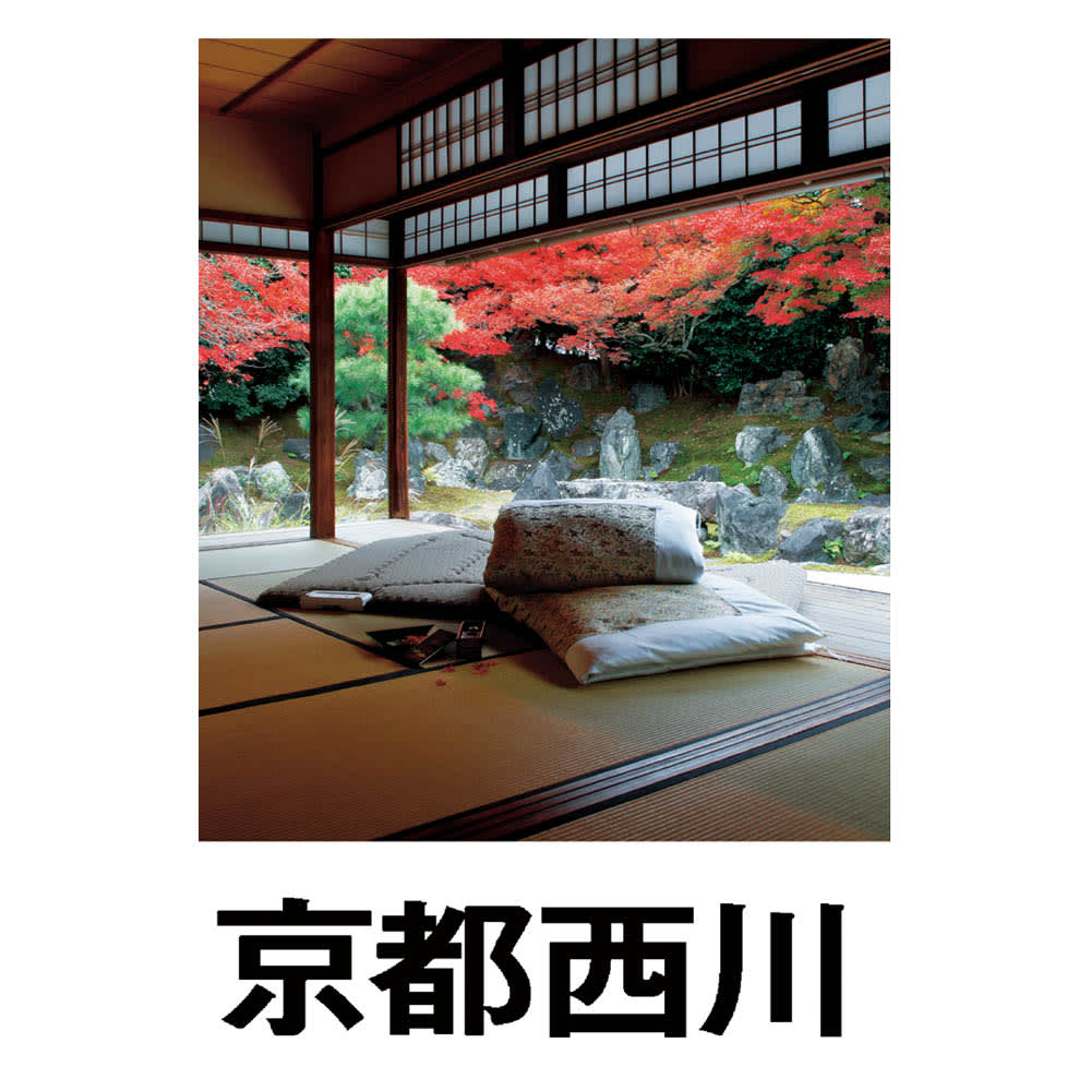 京都西川 特選2層式羽毛布団 増量タイプ 2016年でグループ創業450年を迎えた、日本を代表する老舗寝具メーカー。「快適な眠り」を追求し、最新の製造ラインと匠の熟練の技をもって、「本物」と誇れる商品づくりに妥協を許しません。