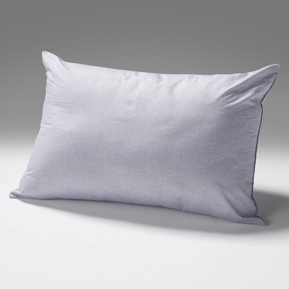 【西川】新生活シングル5点セット 清潔なFTわたを使った枕