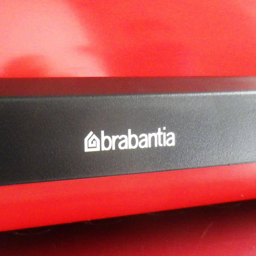 brabantia ブラバンシア ブレッドビン レッド
