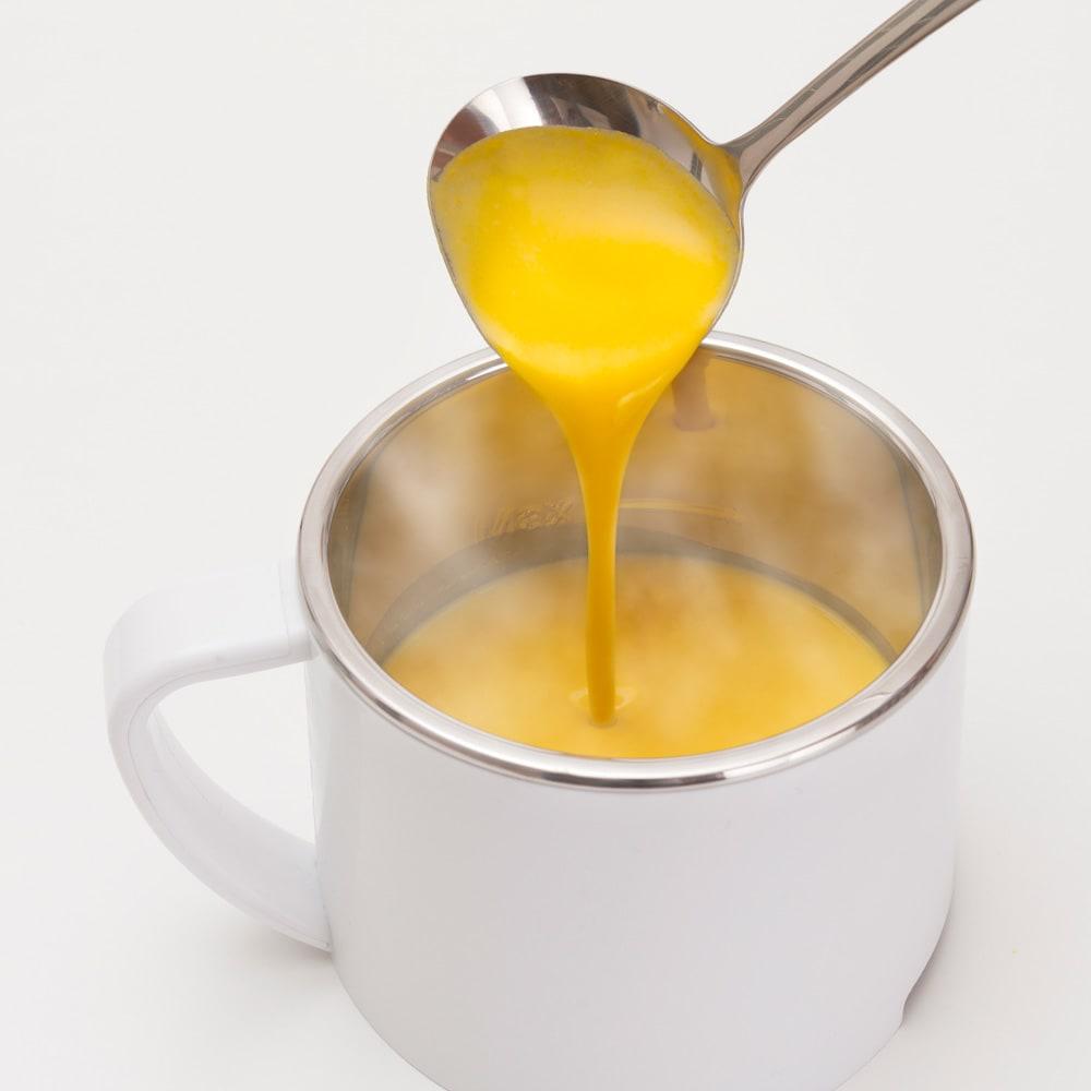 ゼンケン 野菜スープメーカー  スープリーズR (3)本格スープのできがり!裏ごしをしたようななめらか絶品ポタージュスープ